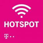 Telekom HotSpot für Internet im ICE