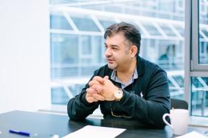 Kundenperspektive Ali Mokhtari Freiberufler