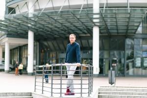 Telekom Business-Tarife Freiberufler Tim Chimoy