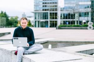 Kundenperspektive Tim Chimoy Freiberufler