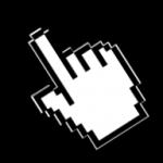 Maus-Hand